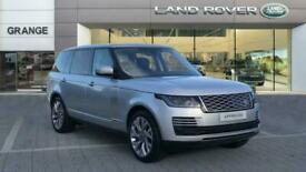 2020 Land Rover Range Rover 2.0 P400e Autobiography LWB 4d Automatic Petrol/Elec
