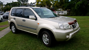 AUTOMATIC NISSAN XTRAIL SUV !!!!! Kippa-ring Redcliffe Area Preview