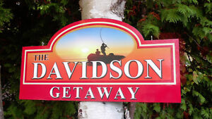 SIGNS FOR YOUR VACATION HOME Oakville / Halton Region Toronto (GTA) image 10