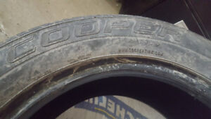 4 Tires- CS4 Touring Copper FOR $65