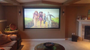 TV & Home Theatre Install  H T A V.ca London Ontario image 9