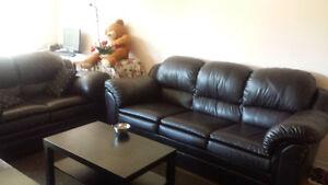 Ensemble divan de salon à 250