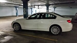 2014 BMW 3 Series 328i x Drive Sedan *LEASE TAKEOVER* $660.03