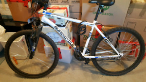 Supercycle nitro xt super clean needs pedal