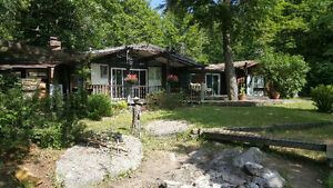 Welcome Summer by Enjoying this Marmora & Lake Area Cottage Belleville Belleville Area image 1
