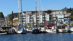 Harbourfront Residence, fully furnished 2 BR 2 Baths, near DT