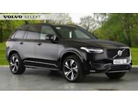2020 Volvo XC90 DIESEL ESTATE 2.0 B5D (235) R DESIGN 5dr AWD Geartronic Auto SUV