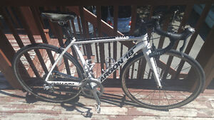2012 Argon 18 Gallium carbon road bike Dura Ace/Ultegra
