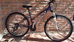 Norco Storm mountain bike
