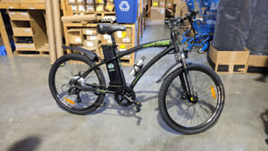 Urban Ryder Electric Bicycle
