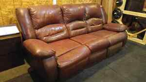 Mancave Couch