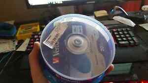 20pack Verbatim 6x BD-R Blu-ray recordable brand new