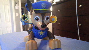 Paw Patrol Mission Chase