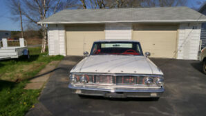 64 Ford 4 sale