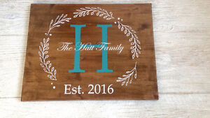 Custom laser created decorations, favours and gifts. Windsor Region Ontario image 9