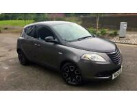 2013 Chrysler Ypsilon 1.2 S-Series 5dr Petrol Hatchback Hatchback Petrol Manual