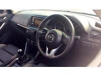 2014 Mazda CX-5 2.2d SE-L Lux 5dr Manual Diesel Estate