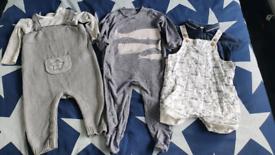 Boy's Next clothes age 12-18 months