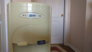 Home Water Cooler Dispenser_Electric