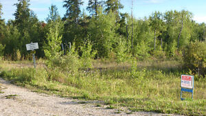 Vacant Acreage near Clearwater Lake
