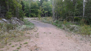 Serviced lakefront property - Falls Lake Cottage Country.