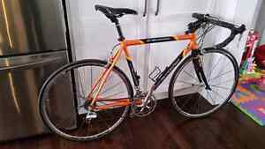 Jamis Xenith race bike excellent condition