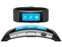 Microsoft Band 2 Activity Tracker, In Warranty, Mint Condition