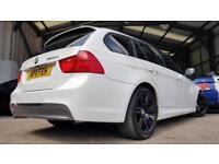 2011 BMW 3 Series 2.0 320d M Sport Touring 5dr