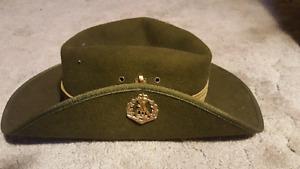 Royal Australian Regiment Slouch Hat