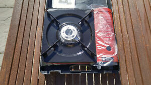 Small Camp Stove - New