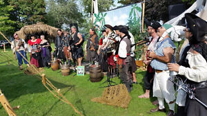 Want to join a Pirate Society and play Celtic music? Kitchener / Waterloo Kitchener Area image 3