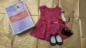 American Girl Doll Outfits Part 2