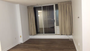 2 bedroom condo Bloor str.,Mississauga available Feb 01,2019