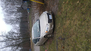 2004 Chrysler Sebring Other