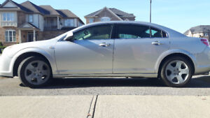 READY FOR A GREAT DEAL?? BUY THIS 2009 Saturn Aura XE!!
