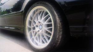 bmw  530i  M-sport  low km