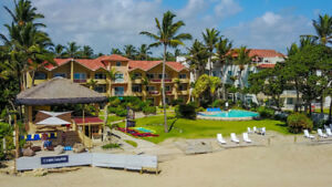 7-Day All Inclusive Kiteboarding Vacation in Cabarete