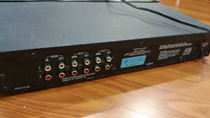 Realistic Ten Band Stereo Frequency Equalizer Windsor Region Ontario image 3