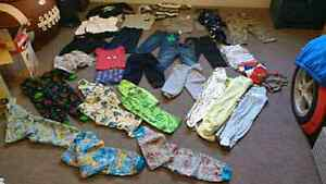 Toddler boys 2T clothing LOT SALE $60 takes ALL
