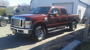 2010 Ford F-250 Camionnette