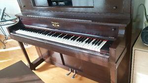Piano Mécanique 1934 Saguenay Saguenay-Lac-Saint-Jean image 3