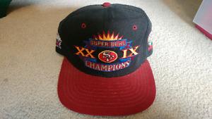 Superbowl XXIX Vintage Snapback