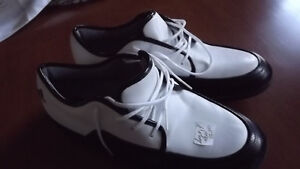 LADIES GOLF SHOES - JUST REDUCED