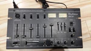 SOUND MIXER - Rhythmyx - RYM 207