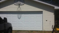Garage for Sale Must be moved  26x30