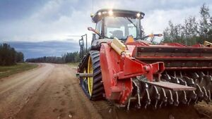 Western Mulching and Crushing Equipment Ltd SEPPI M.
