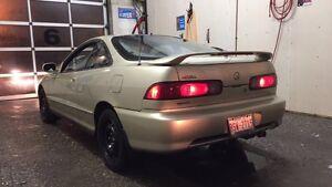2000 Acura Integra Gs-R ** Cheap On Gas **