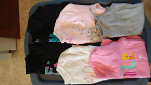 Girls size 4 -6 clothes