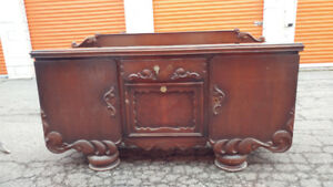 Antique Side Board