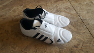 Adidas Men's Martial Arts Shoes - Brand New!